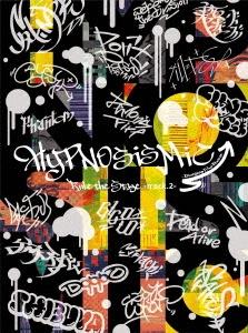 ヒプノシスマイク-Division Rap Battle- Rule the Stage -track.2- [Blu-ray Disc+CD]<初回限定版> Blu-ray Disc