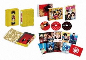 今日から俺は!!劇場版 豪華版 Blu-ray Disc
