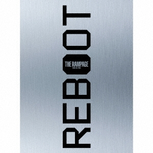 REBOOT [3CD+2DVD]<豪華盤> CD