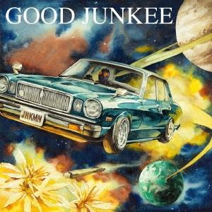 GOOD JUNKEE<限定盤> CD