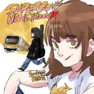 グッナイ小形/SUPERSONIC HONEYMOON[KAFE-82]