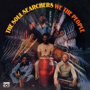 Soul Searchers/ウィ・ザ・ピープル +2[OTLCD5355]
