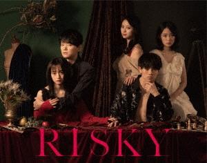 RISKY [2Blu-ray Disc+DVD] Blu-ray Disc