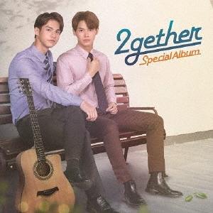 2gether スペシャル・アルバム [CD+Blu-ray Disc]<初回限定盤> CD