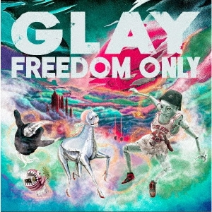 FREEDOM ONLY CD