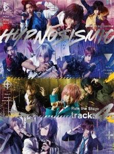 ヒプノシスマイク-Division Rap Battle- Rule the Stage -track.4- [2DVD+CD]<初回限定版>