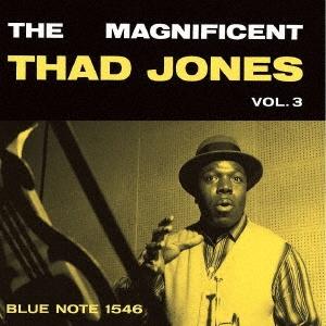 ザ・マグニフィセント・サド・ジョーンズ Vol.3<生産限定盤>