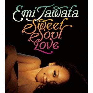 多和田えみ/Sweet Soul Love[QVCB-3]