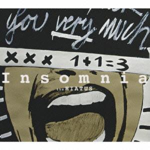 the HIATUS/Insomnia[FLCF-4309]