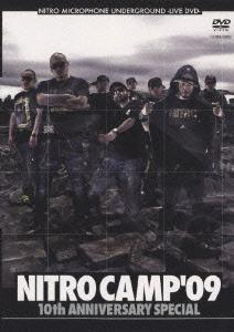NITRO CAMP'09 10th ANNIVERSARY SPECIAL