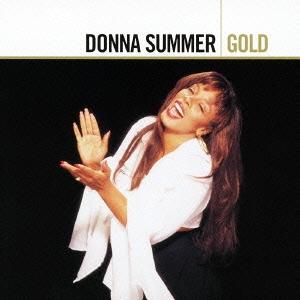 Donna Summer/ドナ・サマー・ゴールド [UICY-25245]