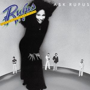 Rufus/アスク・ルーファス [UICY-77165]