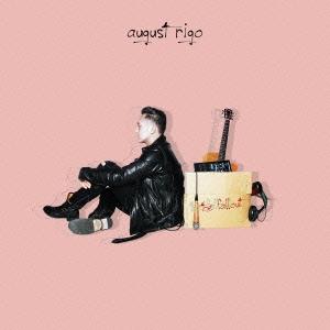 August Rigo/The Fall Out (Japan Edition)[LEXCD-15022]