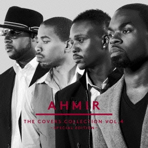 Ahmir/Covers Collection Vol.4 -Special Edition[LEXCD-13035]