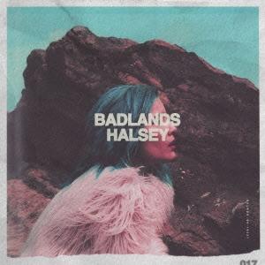Halsey/バッドランズ [UICC-10027]