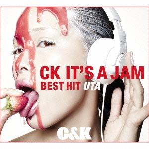 C&K/CK IT'S A JAM〜BEST HIT UTA〜<通常盤>[UPCH-20415]