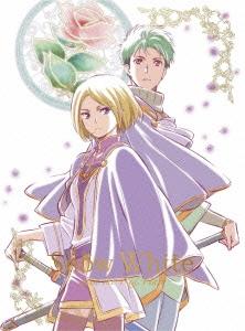 安藤真裕/赤髪の白雪姫 vol.11 [Blu-ray Disc+CD]<初回生産限定版>[1000572631]