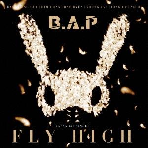 B.A.P/FLY HIGH<通常盤/Type-B>[KICM-1744]