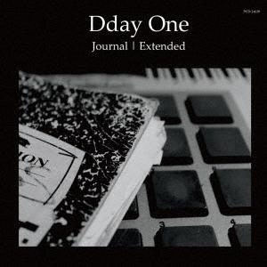 ジャーナル・エクステンデッド CD