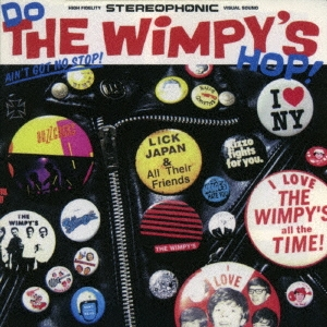 THE WIMPYS/DO THE WIMPY'S HOP![WS-144]
