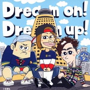 Jam9/Dream on! Dream up![MUCD-1411]