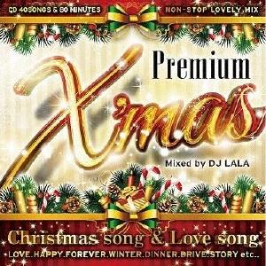 PREMIUM X'MAS Christmas song & Love song CD
