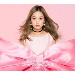 Love Collection 2 ~pink~