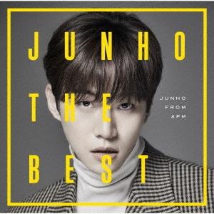 JUNHO THE BEST<通常盤/初回限定仕様> CD