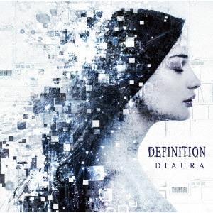 DIAURA/DEFINITION [CD+DVD]<Atype>[NDG-001]
