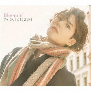 Bloomin' [CD+DVD]<初回限定盤> 12cmCD Single