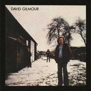 デヴィッド・ギルモア<完全生産限定盤> Blu-spec CD2