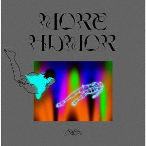 more humor [CD+DVD]<初回限定盤>
