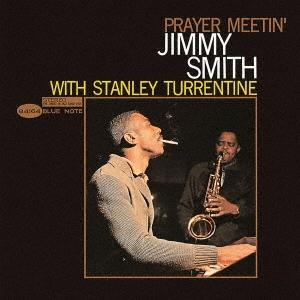Jimmy Smith (Organ)/プレイヤー・ミーティン<限定盤>[UCCQ-9561]