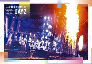 乃木坂46 6th YEAR BIRTHDAY LIVE 2018.07.06-08 JINGU STADIUM & CHICHIBUNOMIYA RUGBY STADIUM Day2 DVD