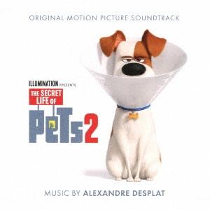 Alexandre Desplat/オリジナル・サウンドトラック ペット2[RBCP-7408]