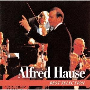 アルフレッド・ハウゼ~ベスト・セレクション [UHQCD x MQA-CD]<生産限定盤> UHQCD