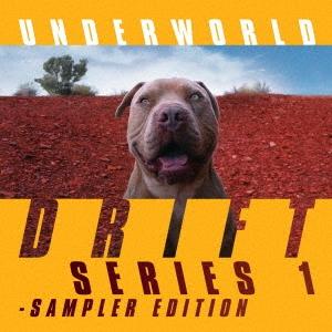 DRIFT SERIES 1 - SAMPLER EDITION<デラックス・エディション> CD