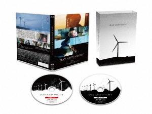 映画『デイアンドナイト』 豪華版 [Blu-ray Disc+DVD]