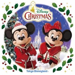 東京ディズニーランド ディズニー・クリスマス 2019 CD