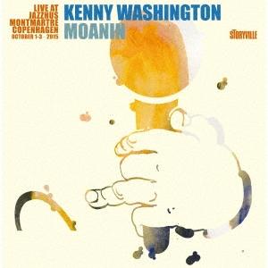 Kenny Washington (Vocal)/モーニン〜ライヴ・アット・モンマルトル<完全限定生産盤>[CDSOL-6755]