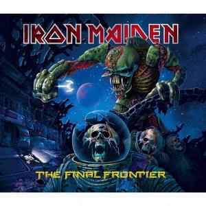 Iron Maiden/ファイナル・フロンティア【ザ・スタジオ・コレクション・リマスタード】[WPCR-18275]