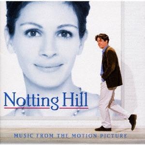 ノッティングヒルの恋人 オリジナル・サウンドトラック<6ヶ月期間限定盤> CD