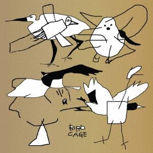 バード・ケージ(鳥かご):バードフレンド・アーカイヴス CD