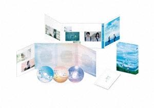 いなくなれ、群青 豪華版 [2DVD+CD] DVD