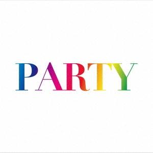パーティー・ヒッツ・ヒストリー CD