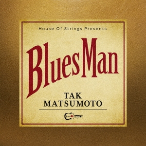 Bluesman<通常盤> CD