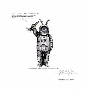 Patrick Vegee [CD+Blu-ray Disc+ブックレット+オリジナルジグソーパズル]<受注生産限定盤> CD