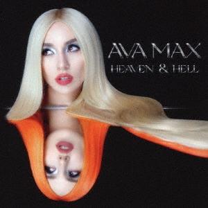ヘヴン&ヘル CD