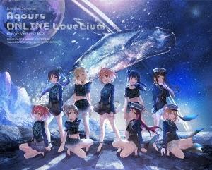 ラブライブ!サンシャイン!! Aqours ONLINE LoveLive! Blu-ray Memorial BOX Blu-ray Disc