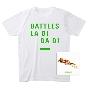 ラ・ディ・ダ・ディ [CD+Tシャツ(Sサイズ)]<タワーレコード限定/完全受注生産限定盤>